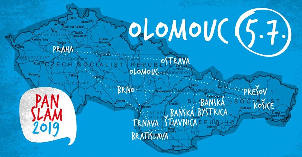 Pan Slam Olomouc