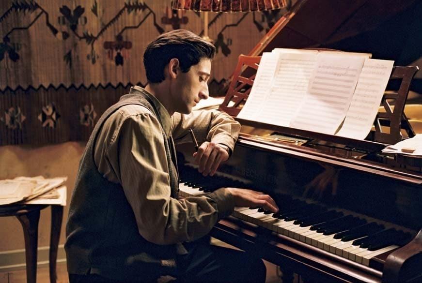 FILM - Pianista