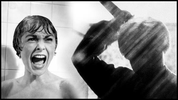 FILM - Psycho