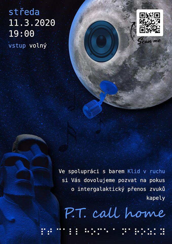 P.T. call home: KLID V RUCHU vs. RUCH V KLIDU vol. 2