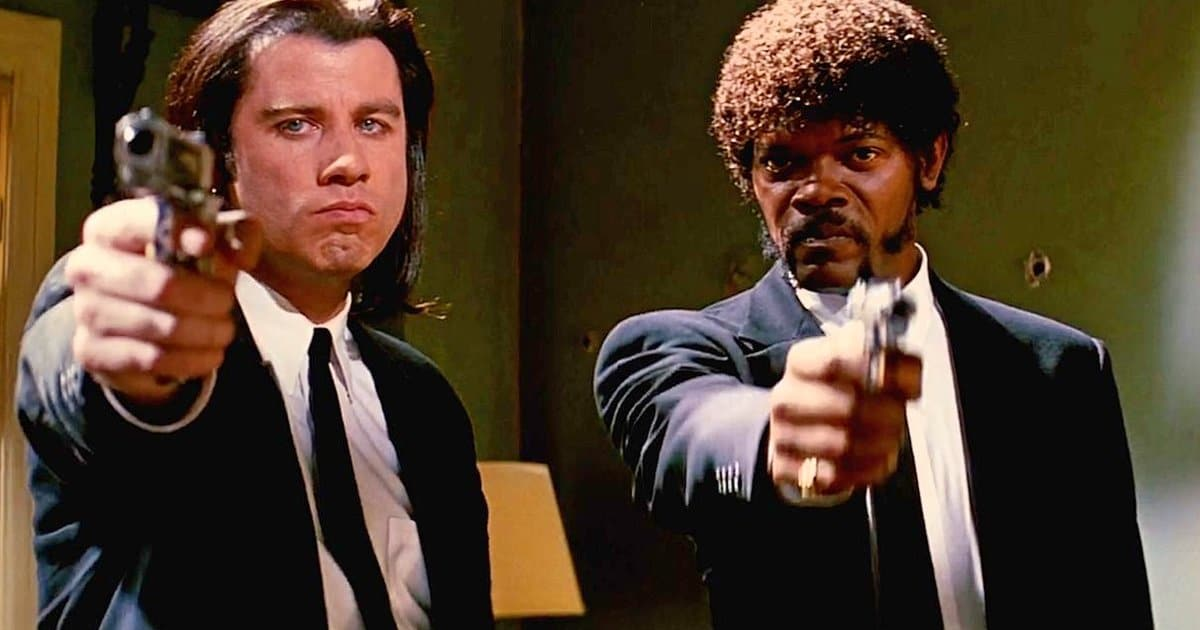 FILM - Pulp Fiction: Historky z podsvětí