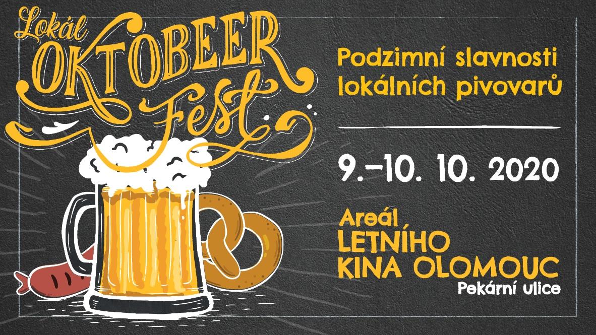 Lokál Oktobeer Fest 2020