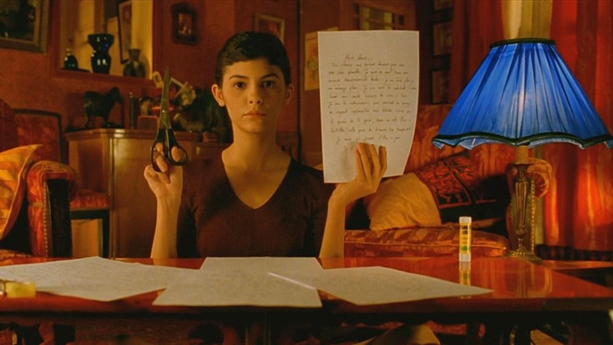 FILM : Amelie z Montmartru