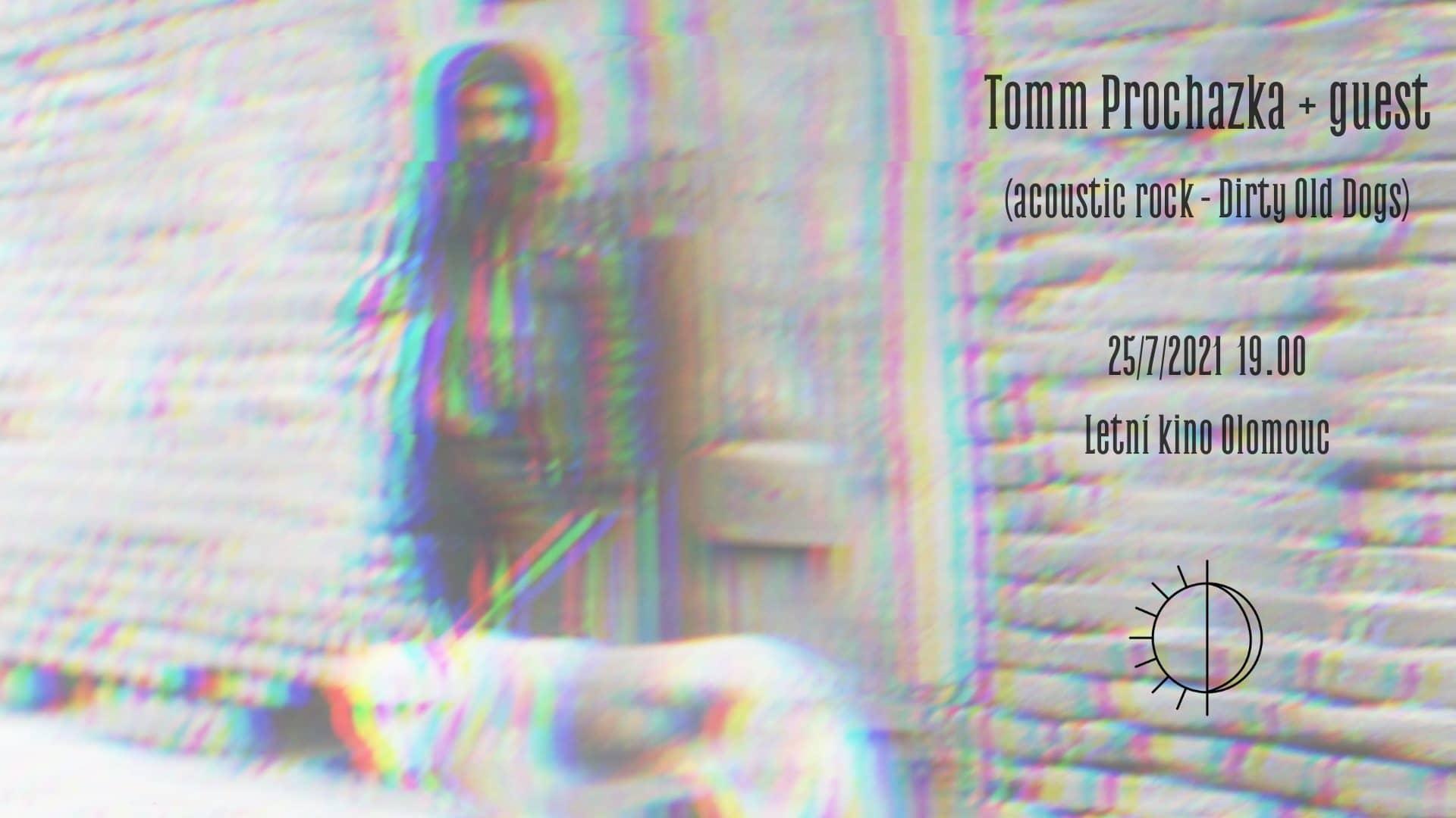 Tomm Prochazka (acoustic)