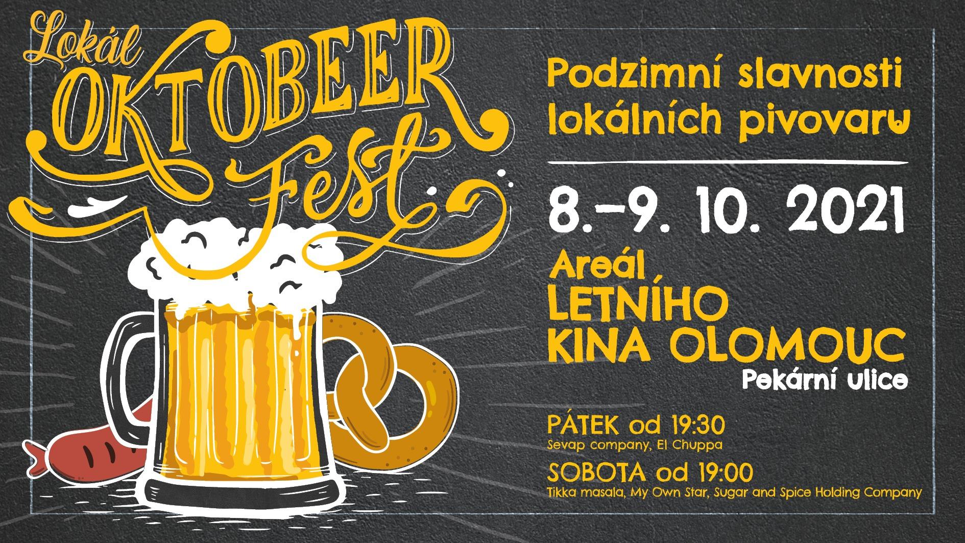 Lokál October Fest